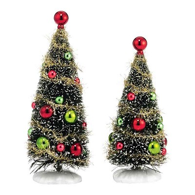 CP Glitzy Holiday Trees,4038818