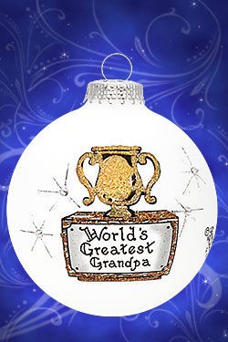 Grandpa Trophy,2057