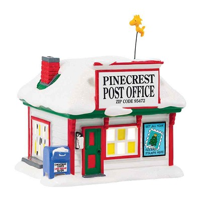 Pinecrest Post Office,4039724