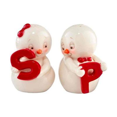 Snowpinion Salt & Pepper,4031840