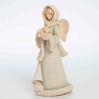 Home Wishes Mini Angel,4041226