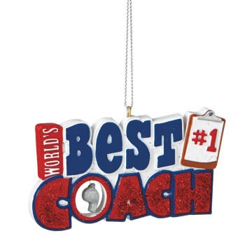 Best Coach,102007