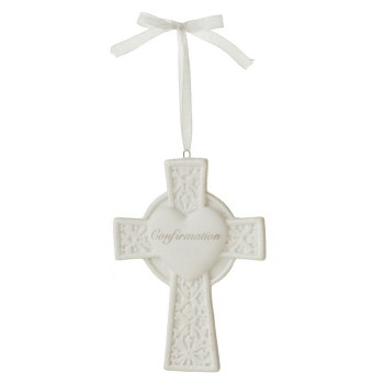 Cross Ornament - Confirmation,104942