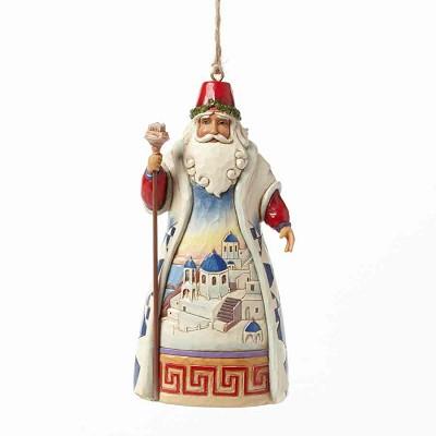 Greece Santa HWC,4041112