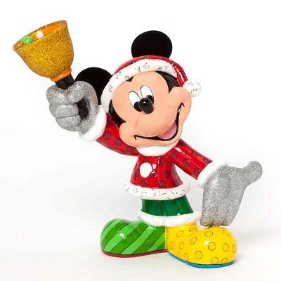 Santa Mickey,4039134
