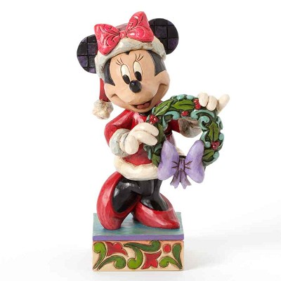 Minnie as Mrs Claus,4039034