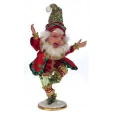 Northpole Clown Elf,51-41440