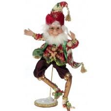 Teddybear Elf,51-41460