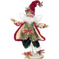 Yuletide Splendor Fairy,51-42540