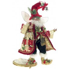 Yuletide Splendor Fairy - Large,51-42544