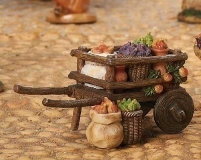 "5"" Fig Cart (Retired),54319"