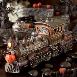 SVH Haunted Rails Engine,800001
