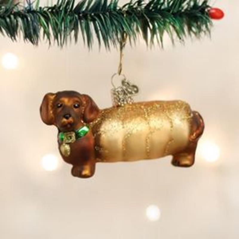 Wiener Dog,12247
