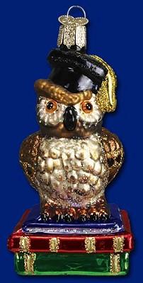 Graduation Owl,16051