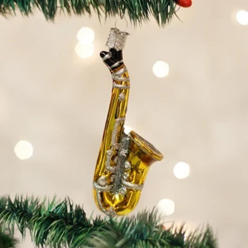 Saxophone,38025