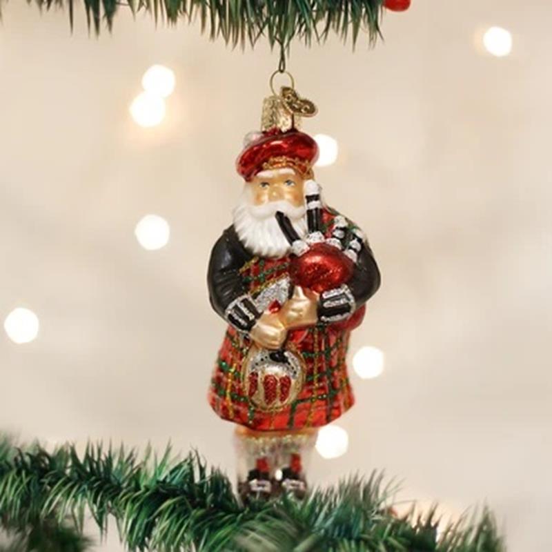 Highland Santa,40139
