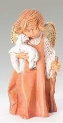 "5"" Little Shepherd Angel"