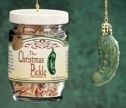 Pickle In Jar
